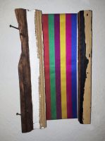 lovehistory III-1, 2010, acryl, oil, fabric, old wood, 29x20x6 cm.jpg
